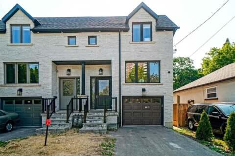 Townhouse for sale at 170 Leyton Ave Toronto Ontario - MLS: E4829525