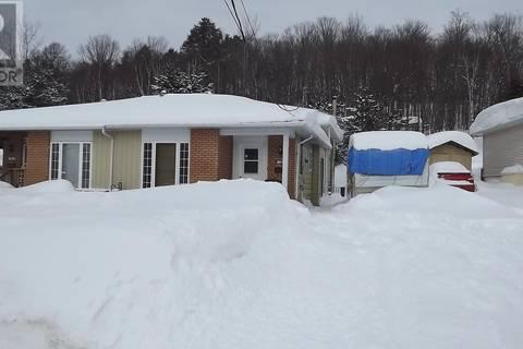House for sale at 170 Ottawa Ave Elliot Lake Ontario - MLS: SM124656