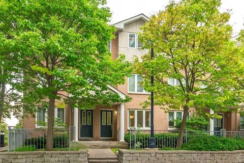 Condo for sale at 121 Omni Dr Unit 171 Toronto Ontario - MLS: E4573123
