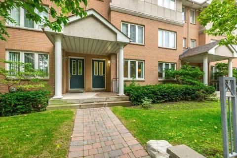 Condo for sale at 121 Omni Dr Unit 171 Toronto Ontario - MLS: E4602184