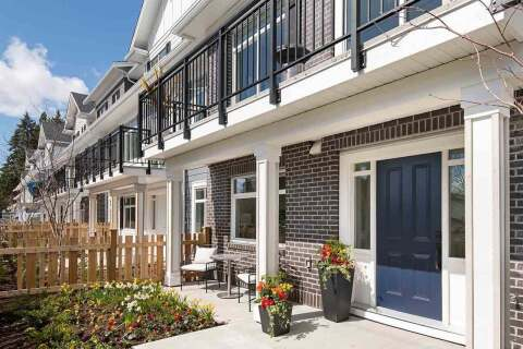 Townhouse for sale at 1220 Rocklin St Unit 171 Coquitlam British Columbia - MLS: R2493979