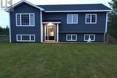 House for sale at 171 Greenwood Street Extension Marystown Newfoundland - MLS: 1191459