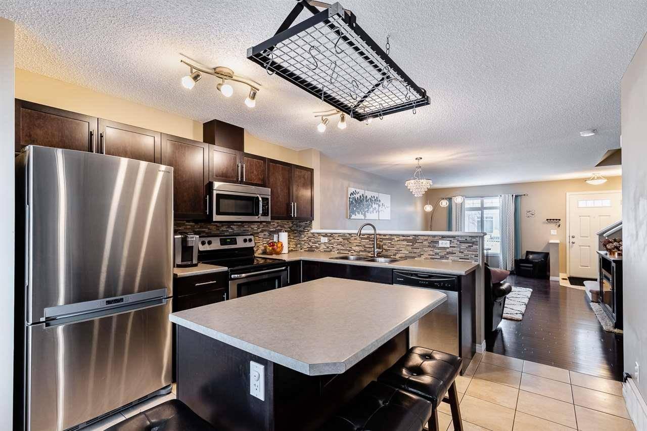 Townhouse for sale at 1804 70 St Sw Unit 171 Edmonton Alberta - MLS: E4187611