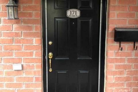 Apartment for rent at 310 John St Unit 171 Markham Ontario - MLS: N4474507