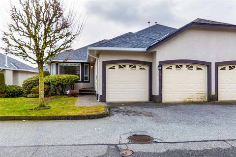 Townhouse for sale at 3160 Townline Rd Unit 171 Abbotsford British Columbia - MLS: R2436552
