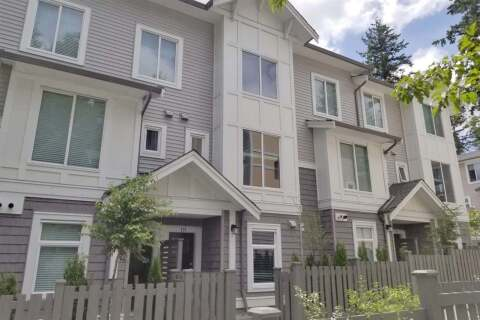 Townhouse for sale at 9718 161a St Unit 171 Surrey British Columbia - MLS: R2475722