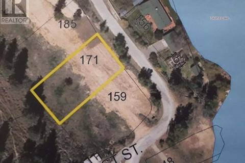 Residential property for sale at 171 Alder St Kaleden British Columbia - MLS: 178227