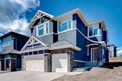 House for sale at 171 Aspen Vista Wy Southwest Calgary Alberta - MLS: C4241382
