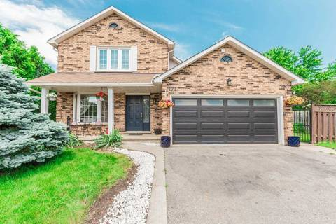 House for sale at 171 Bayne Cres Cambridge Ontario - MLS: X4507256