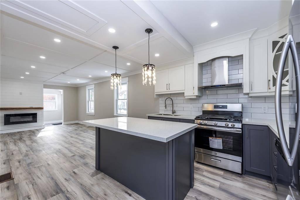 House for sale at 171 Britannia Ave Hamilton Ontario - MLS: H4071204