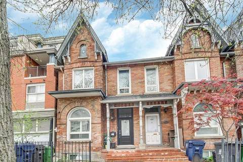 Townhouse for sale at 171 Broadview Ave Toronto Ontario - MLS: E4460698