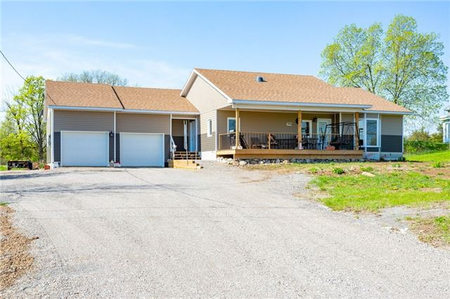 For Sale: 171 Canal Road, Trent Hills, ON | 2 Bed, 2 Bath House for $429,000. See 20 photos!