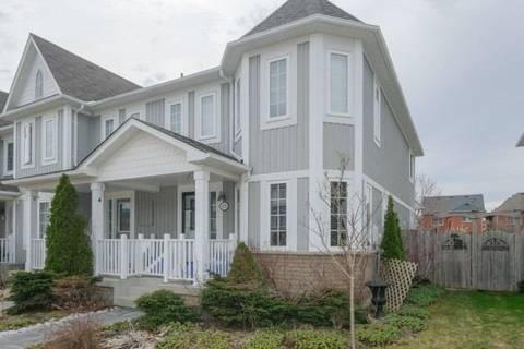 Townhouse for sale at 171 Carnwith Dr Whitby Ontario - MLS: E4487361
