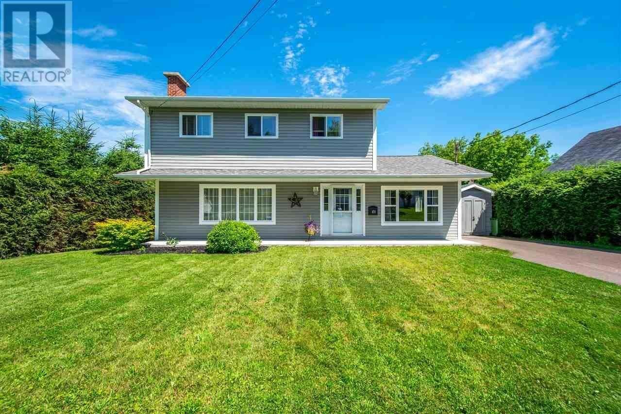 House for sale at 171 Cedar St New Glasgow Nova Scotia - MLS: 202014291