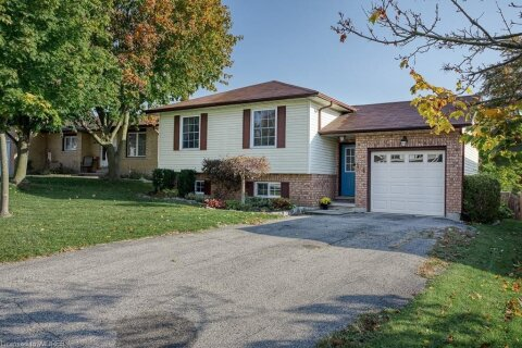 House for sale at 171 Clarence Ave Ingersoll Ontario - MLS: 40032740