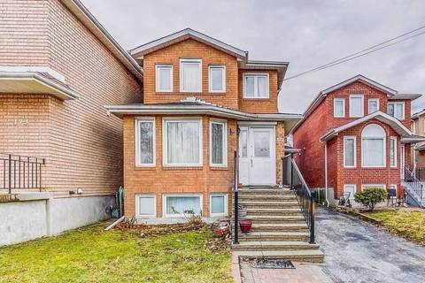 House for sale at 171 Clonmore Dr Toronto Ontario - MLS: E4432969