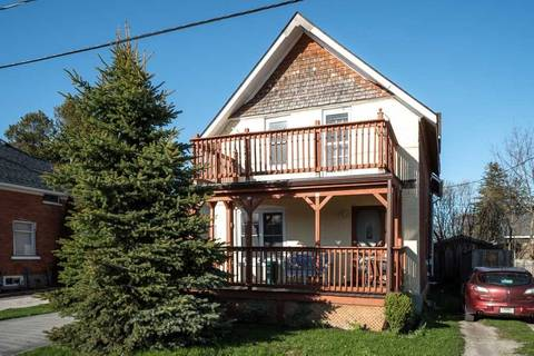 House for sale at 171 Cook St Meaford Ontario - MLS: X4450797