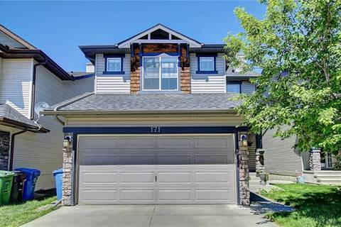 House for sale at 171 Cougarstone Ct Southwest Calgary Alberta - MLS: C4252708