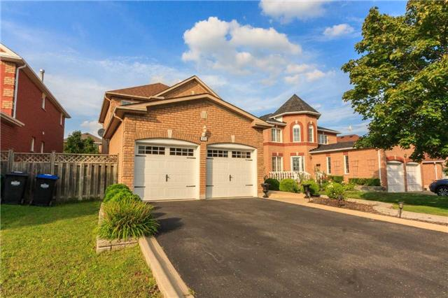 Removed: 171 Cresthaven Road, Brampton, ON - Removed on 2018-10-10 05:30:05