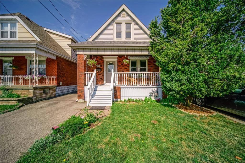 House for sale at 171 Crosthwaite Ave North Hamilton Ontario - MLS: 30759266