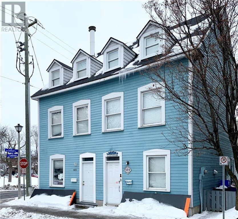 House for sale at 171 Cumberland St Ottawa Ontario - MLS: 1181705
