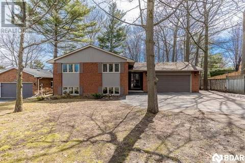 House for sale at 171 Cundles Rd West Barrie Ontario - MLS: 30722421