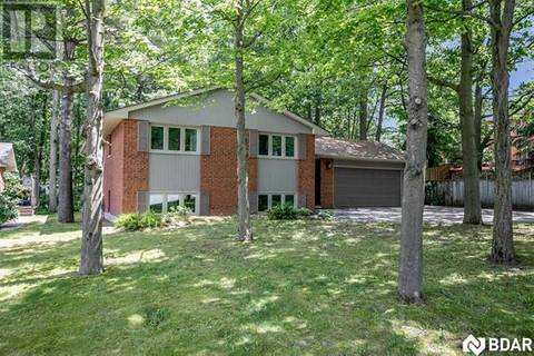House for sale at 171 Cundles Rd West Barrie Ontario - MLS: 30749718