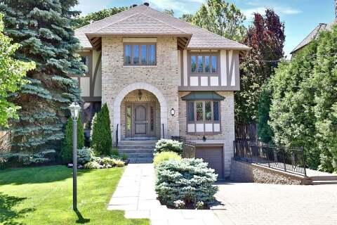House for sale at 171 Dawlish Ave Toronto Ontario - MLS: C4795824