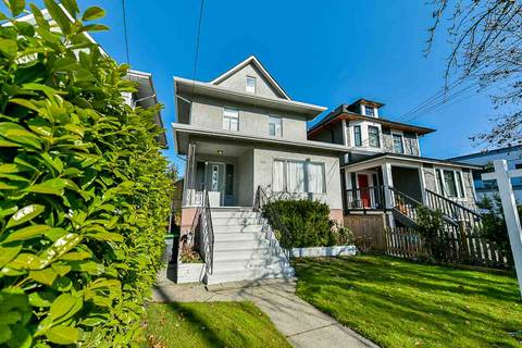 House for sale at 171 28th Ave E Vancouver British Columbia - MLS: R2437803