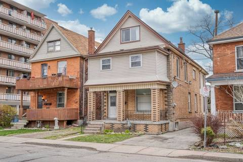House for sale at 171 East Ave Hamilton Ontario - MLS: X4749871