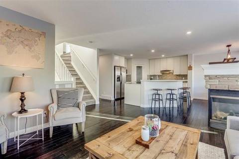 House for sale at 171 Evanscove Ht Northwest Calgary Alberta - MLS: C4283523