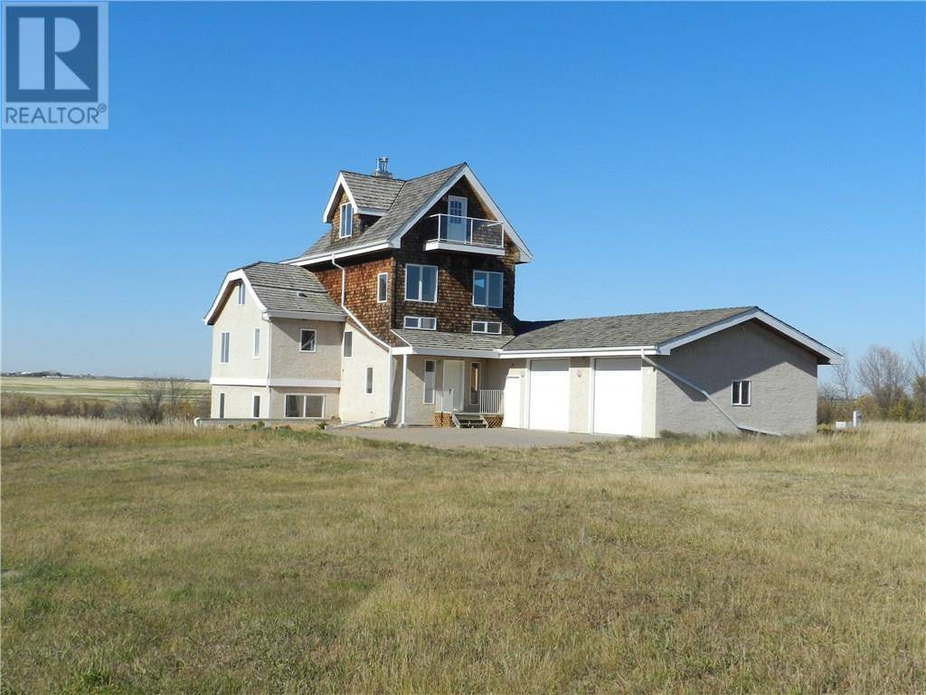 House for sale at 171 Fehr Rd Aberdeen Rm No. 373 Saskatchewan - MLS: SK776859