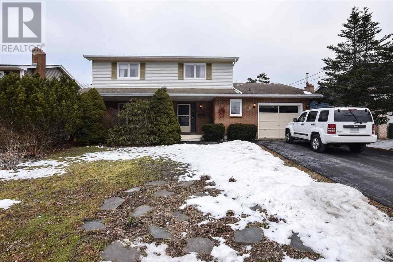 House for sale at 171 Flagstone Dr Dartmouth Nova Scotia - MLS: 201927777