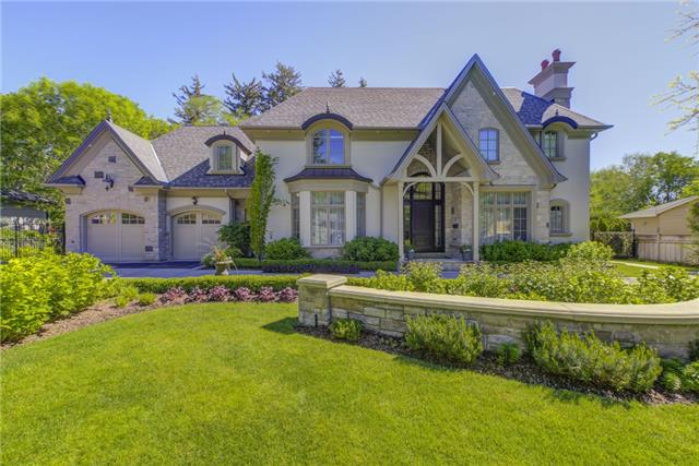 Sold: 171 Forestwood Drive, Oakville, ON