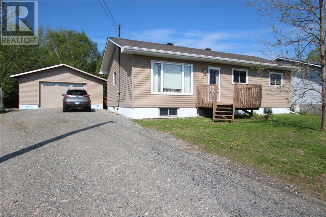 House for sale at 171 Garson Coniston Rd Garson Ontario - MLS: 2085653