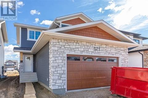 House for sale at 171 Germain Ct Saskatoon Saskatchewan - MLS: SK778634