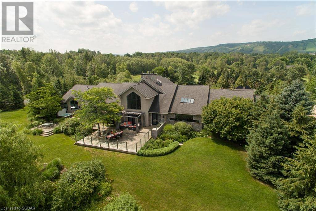 House for sale at 171 Grand Cypress Ln The Blue Mountains Ontario - MLS: 232487