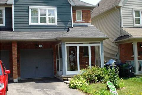 Townhouse for sale at 171 Hainford St Toronto Ontario - MLS: E4538223