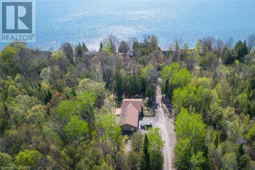 House for sale at 171 Harbour Beach Dr Meaford Ontario - MLS: 261612