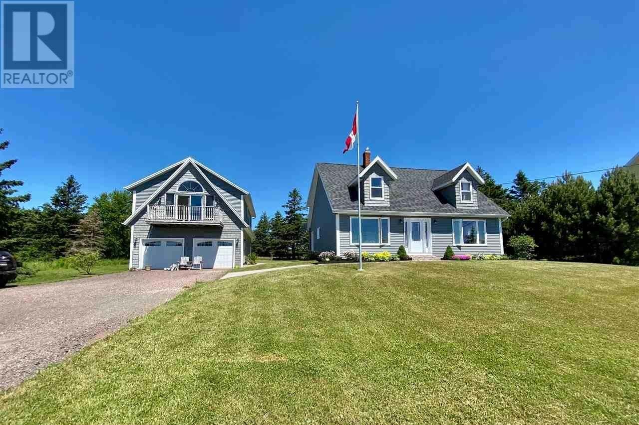 House for sale at 171 Harbourview Dr North Rustico Prince Edward Island - MLS: 202011171