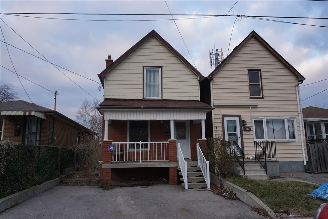 Removed: 171 Harmony Avenue, Hamilton, ON - Removed on 2020-01-23 04:39:27