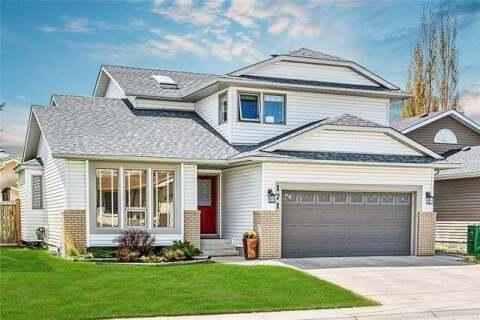 House for sale at 171 Hawkland Circ Northwest Calgary Alberta - MLS: C4297450