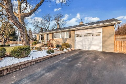 House for sale at 171 Heslop Rd Milton Ontario - MLS: W5083159