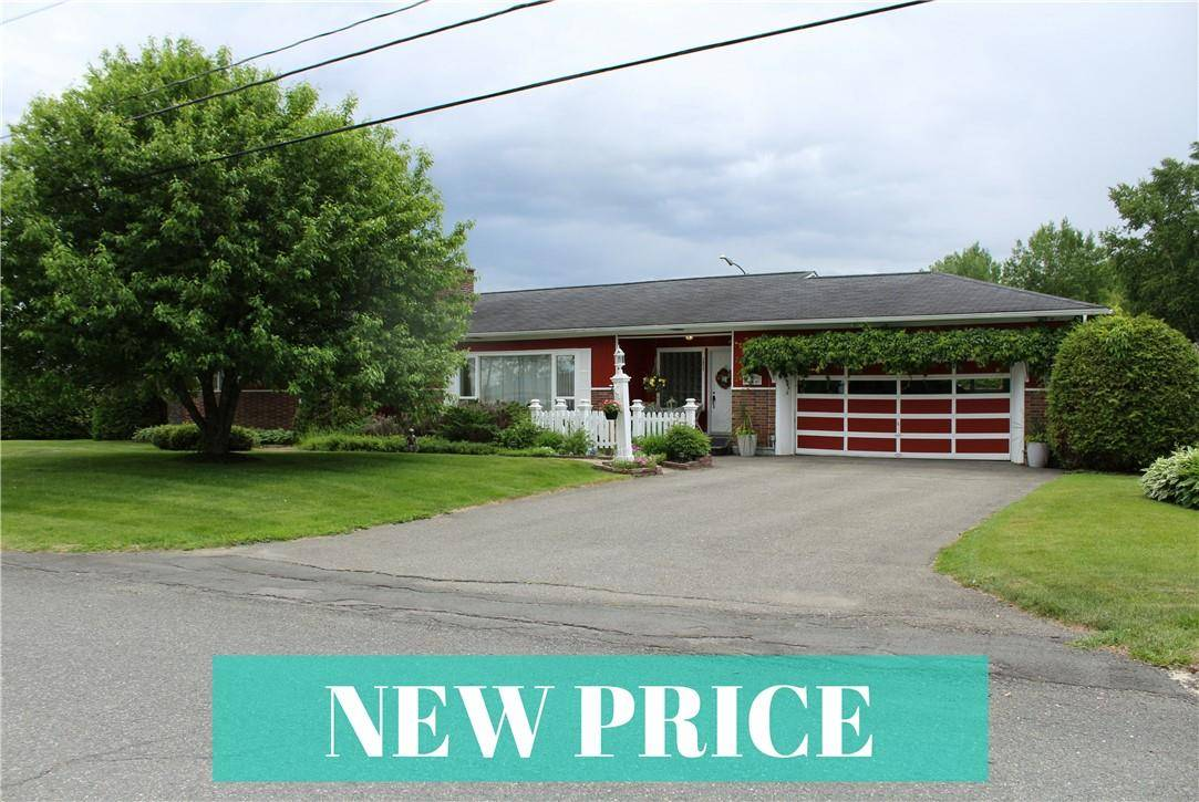 House for sale at 171 High St Grand-sault New Brunswick - MLS: NB007828