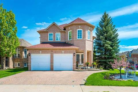 House for sale at 171 Humberland Dr Richmond Hill Ontario - MLS: N4703250