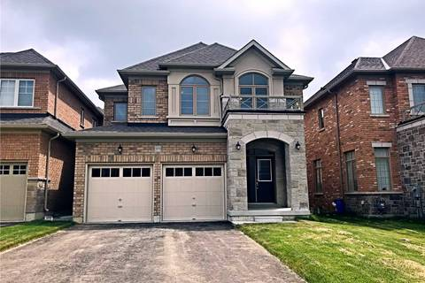 House for rent at 171 Inverness Wy Bradford West Gwillimbury Ontario - MLS: N4516317