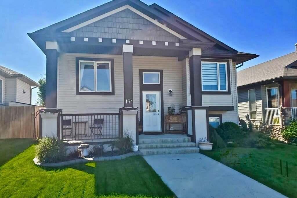 House for sale at 171 Jessie Robinson Cs North Lethbridge Alberta - MLS: LD0189206