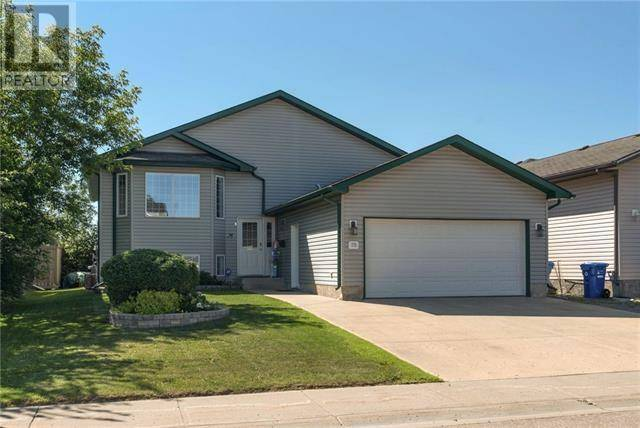 House for sale at 171 Laboucane Cres Fort Mcmurray Alberta - MLS: fm0189260