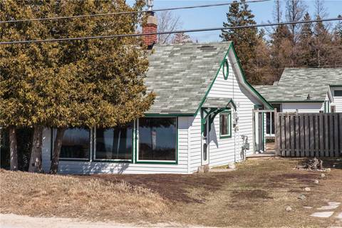 House for sale at 171 Lakeshore Blvd South Bruce Peninsula Ontario - MLS: X4421740