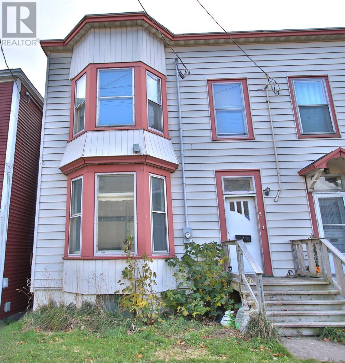 House for sale at 171 Lemarchant Rd St. John's Newfoundland - MLS: 1206893